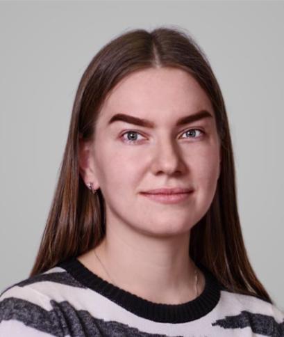 Ольга Шустрова