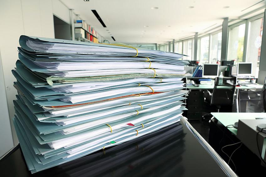 С 18 февраля изменились сроки хранения некоторых бухгалтерских документов