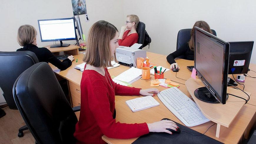 В следующем году сведения о численности работников нужно будет подавать в составе расчета по взносам