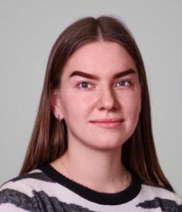 Olga Shustrova